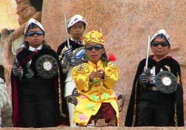 Inside Kunming's 'dwarf empire'