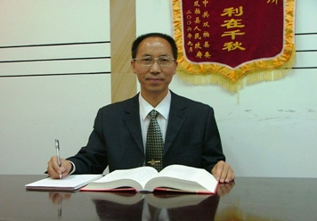 Edmond Yang of Yunnan Jianguang Law Office