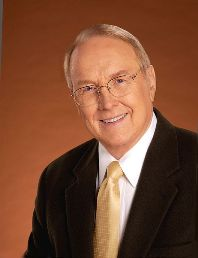 Is James Dobson the next Confucius?