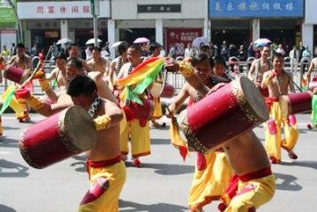 Labor Day Parade In Kunming Tomorrow Gokunming