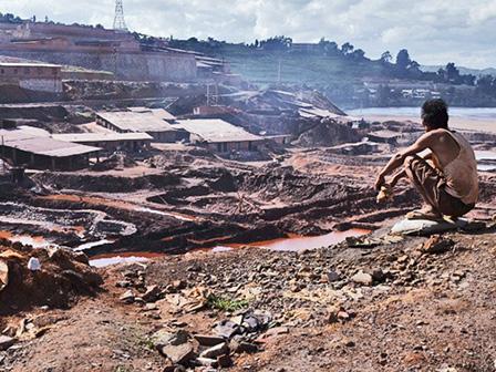 Provinsi Yunnan Merupakan Pusat Industri Timah China