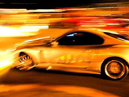 Kunmings Illegal Street Racing Scene
