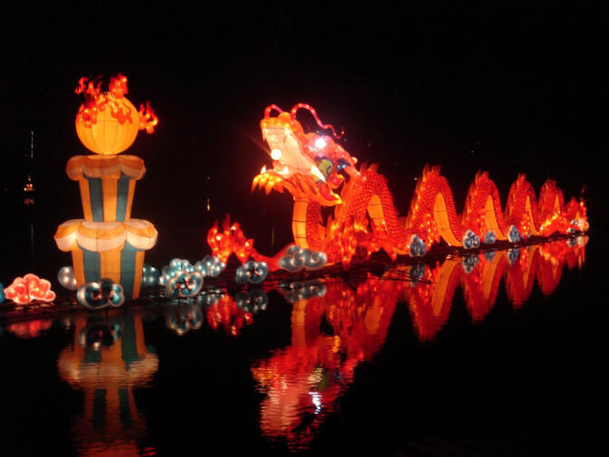 Dragon Boat Festival - GoKunming