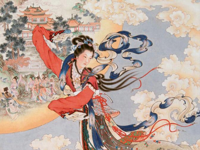 Mid-Autumn Festival, China's harvest celebration - GoKunming