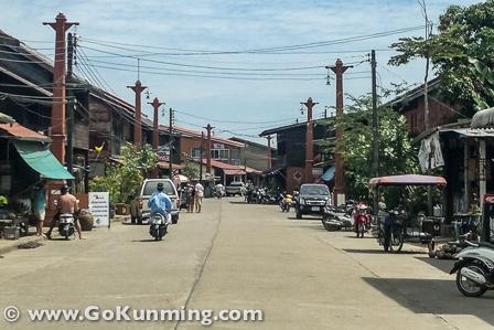 Getting Away: Koh Lanta, Thailand - GoKunming
