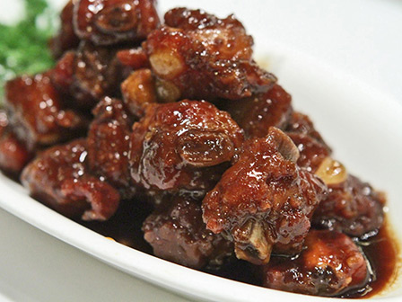 Recipe: Yunnan-style sweet and sour ribs - GoKunming