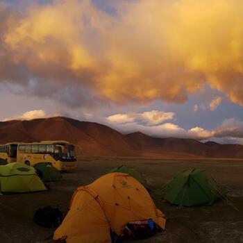 Tsogo Camp