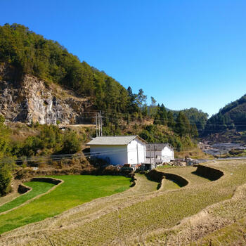 Western Yunnan countryside scene (image credit: Vera van de Nieuwenhof)