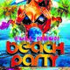 Full Moon Beach Party!