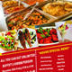 All-You-Can-Eat Authentic Indian Cuisine