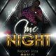 Chic night with rapper Viza