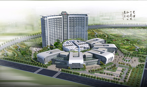 Kunming Calmette International Hospital