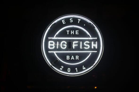 Big Fish Bar
