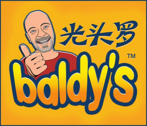 Baldy's Beer Garden