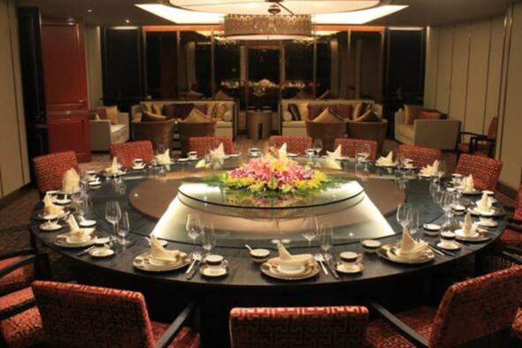 Camellia Chinese Restaurant