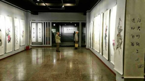 Wenmiao Art Gallery