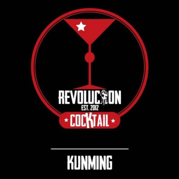 Revolucion Cocktail