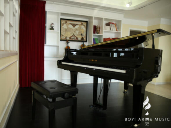 BOYI Music Studio