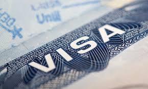 Joint Visa Application Center