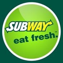 Subway Tongde Branch