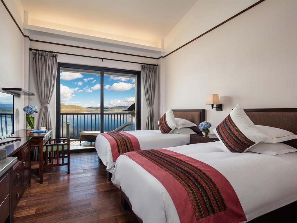 high mountain resort 高山别庄香格里拉精品酒店 - gokunming